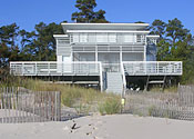 136 Chesapeake  Shore Drive Bavon Beach