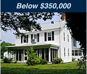 Virginia Waterfront Homes below 350,000