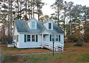 Well Maintained Home on 8.63 Acres